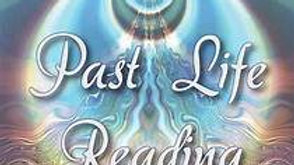 Past Life Discovery Reading w/Medium Christina - Phone, Video & Email Options
