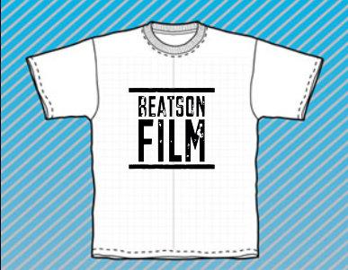 BEATSONFILM CREWNECK TEE