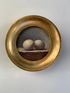 Two Small Eggs