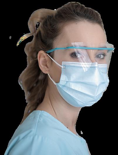 AFIAS-1 Mid Banner Nurse