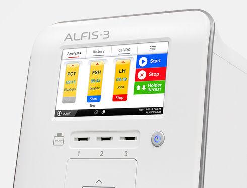 HP ALFIS