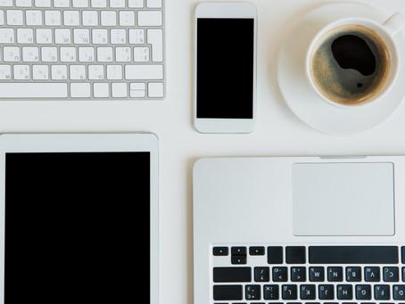 8 consejos de organización que todo joven profesional debería conocer