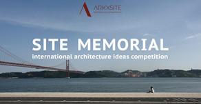 Concurso de arquitectura: Site Memorial