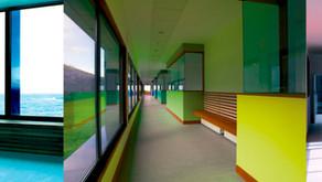 Psicología del color en arquitectura