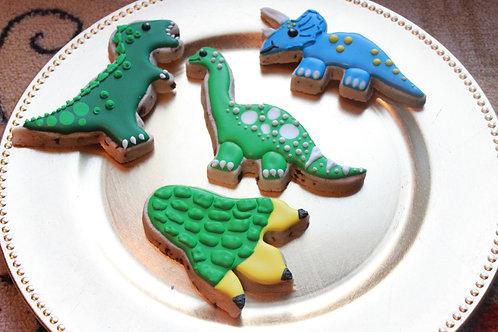 """Dinosaur """"RAW"""""""