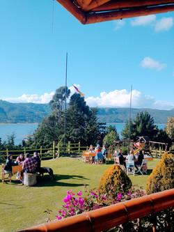 Cabalgatas La Cumbre