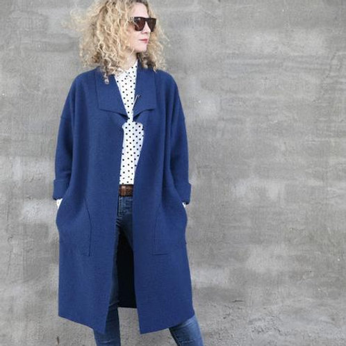 Brooklyn Coat Pattern