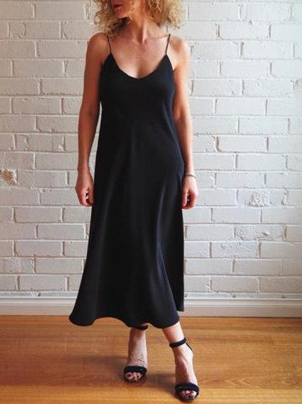 Sadie Slip Dress Pattern