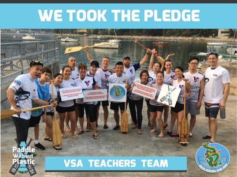 VSA TEACHERS TEAM