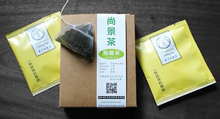 Pesticide Free Oolong Tea Bag is Best and Easiest Way of Drinking Tea