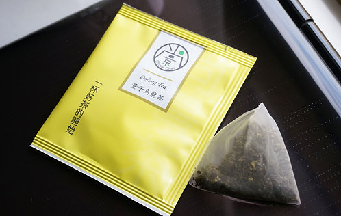 Taiwan Oolong Tea bag- 5 tea bags
