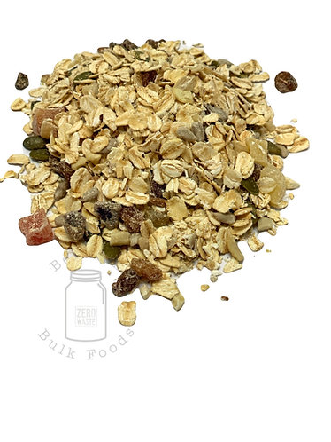 Muesli Royal
