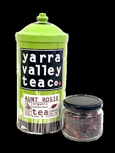 Yarra Valley Tea Co - Aunt Rosie Tea