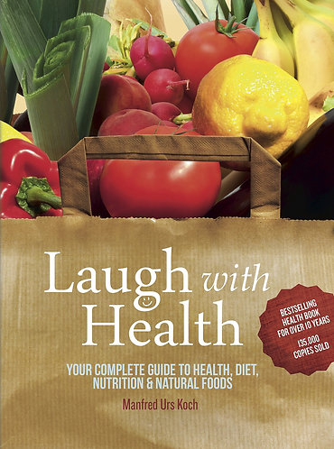 Manfred Urs Koch - Laugh With Health