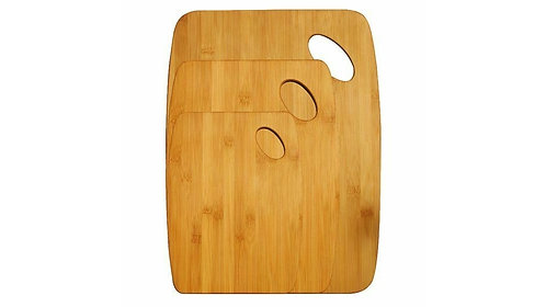 Neoflam - Bamboo Chopping Board Set