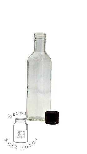 Small Oil Bottle (250ml)