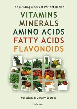 Stefan Mager - Vitamins, Minerals, Amino Acids Etc