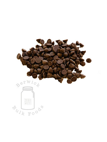 Organic Dark Chocolate Drops