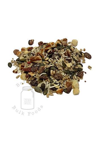 Raw Paleo Muesli (Organic)