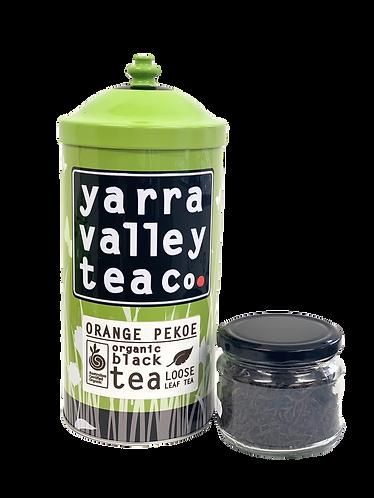 Yarra Valley Tea Co - Orange Pekoe Tea
