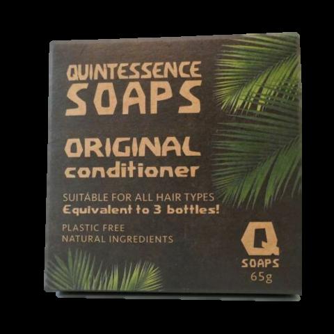 Quinessence Soaps - Conditioner Bar Original