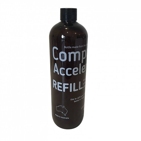 Urban Composters - Accelerator Spray Refill (500ml)