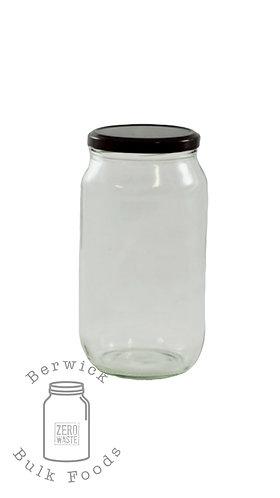 Large Jar (1ltr)