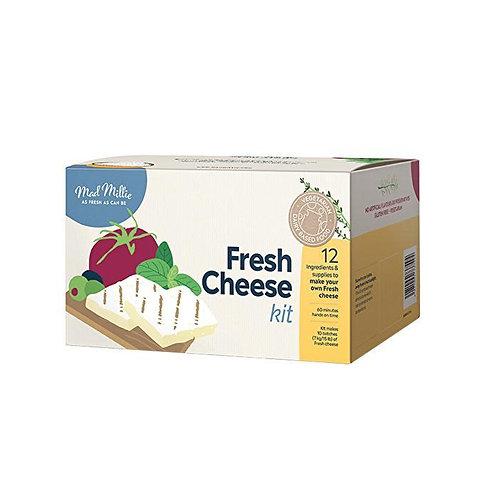 Mad Millie - Fresh Cheese Kit