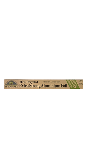 If You Care - Extra Strong Aluminium Foil