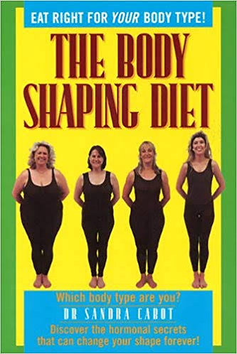 Sandra Cabot - Eat Right For Your Shape