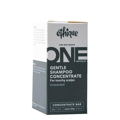 Ethique - Gentle Shampoo Concentrate