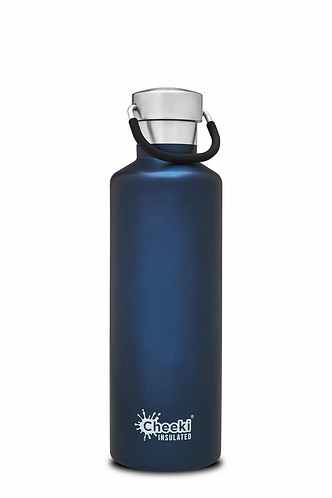 Cheeki - Classic Insulated Bottle 600ml