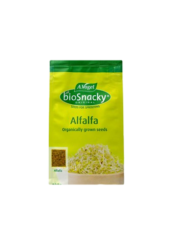 Biosnacky - Alfalfa Seeds