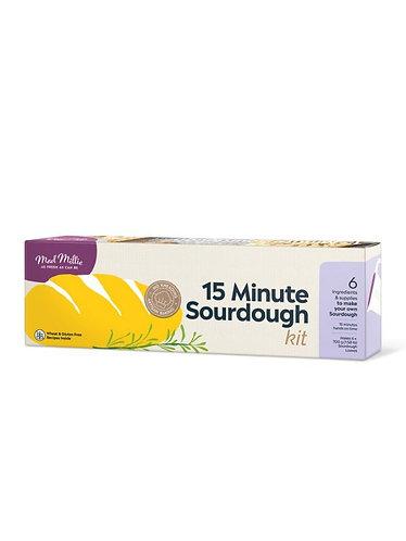 Mad Millie - 15 minute Sourdough Kit