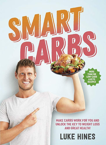 Luke Hines - Smart Carbs