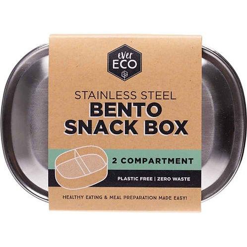 Ever Eco - Bento Snack Box 2 Compartment