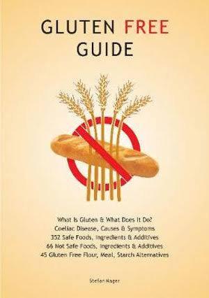 Stefan Mager - Gluten Free Guide