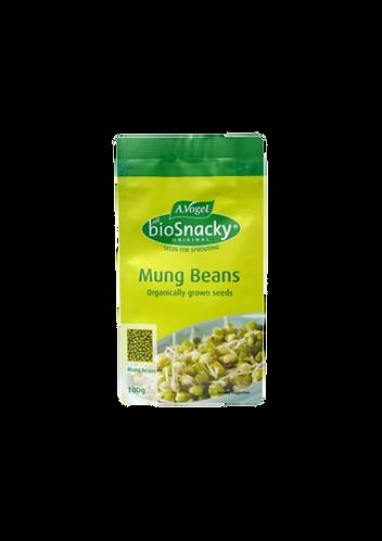 Biosnacky - Mung Bean Seeds
