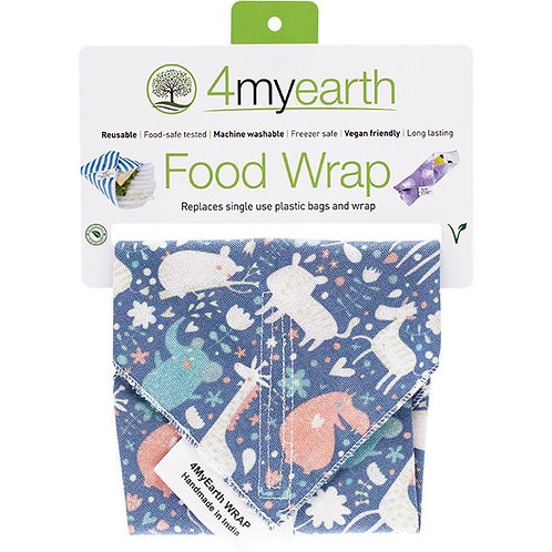 4MyEarth - Food Pockets