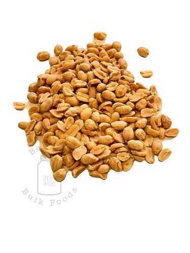 Roasted and Salted Peanuts