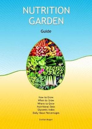 Stefan Mager - Nutrition Garden