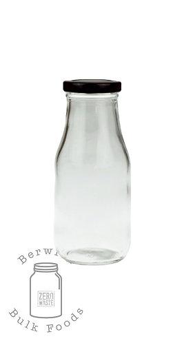 Small Kombucha Bottle (300ml)