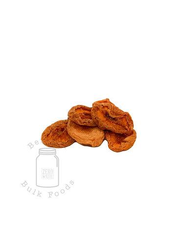 Australian Dried Peach