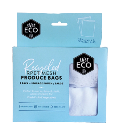 Ever Eco - Mesh Produce Bags