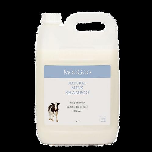 Moo Goo - Milk Shampoo