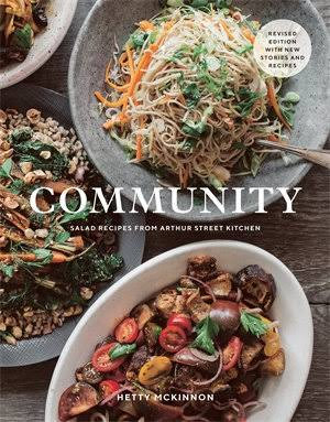 Hetty McKinnon - Community Salad Recipes Book