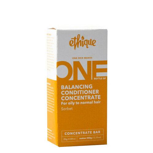 Ethique - Balancing Conditioner Concentrate Sorbet