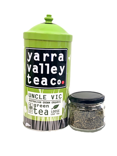 Yarra Valley Tea Co - Uncle Vic Tea