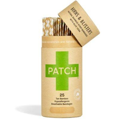 Nutricare - Patch Bandages Green