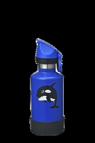 Cheeki - Insulated Kids Bottle 400ml